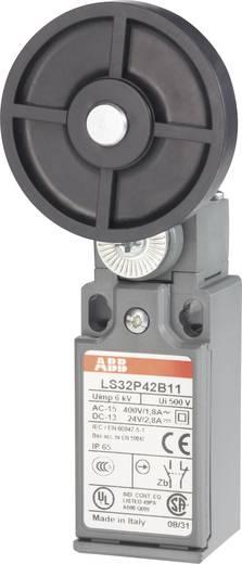 Endschalter 400 V/AC 1.8 A Rollenhebel tastend ABB LS32P42B11 IP65 1 St.