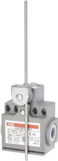 Endschalter 400 V/AC 1.8 A Metallhebel gerade tastend ABB LS72P71B11 IP65 1 St.