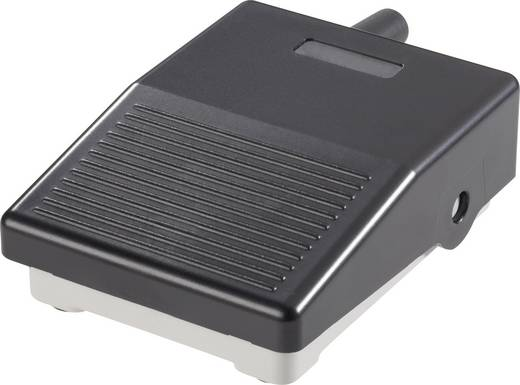 Fußschalter 250 V/AC 3 A 1 Pedal 1 Wechsler ABB IPM2B IP40 1 St.