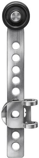 Zusatzbetätiger Edelstahlrolle Rasterbohrung Metall Siemens SIRIUS Positionsschalter 3SE5 1 St.