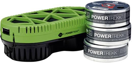 Wasserstoff Kartuschen PowerTrekk-Puck, 3er-Set