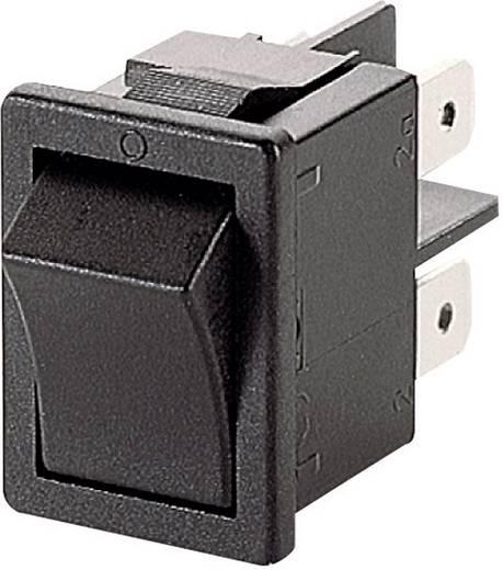 Wippschalter 250 V/AC 10 A 2 x Aus/Ein Marquardt 1858.1102 IP40 rastend 1 St.