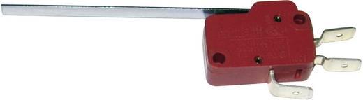 Mikroschalter 250 V/AC 10 A 1 x Ein/(Ein) Marquardt 1006.1301 tastend 1 St.