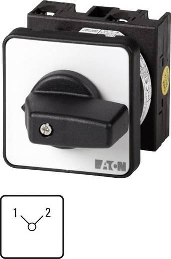 Eaton T0-1-8220/E Nockenschalter 20 A 690 V 1 x 90 ° Grau, Schwarz 1 St.