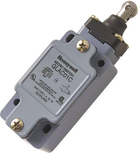 Endschalter 240 V/AC 10 A Rollenstößel tastend Honeywell GLAC01C IP66 1 St.