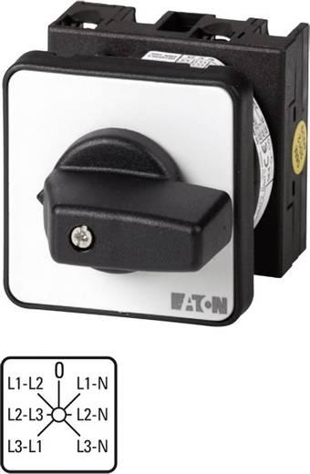 Eaton T0-3-8007/E Nockenschalter 20 A Grau, Schwarz 1 St.