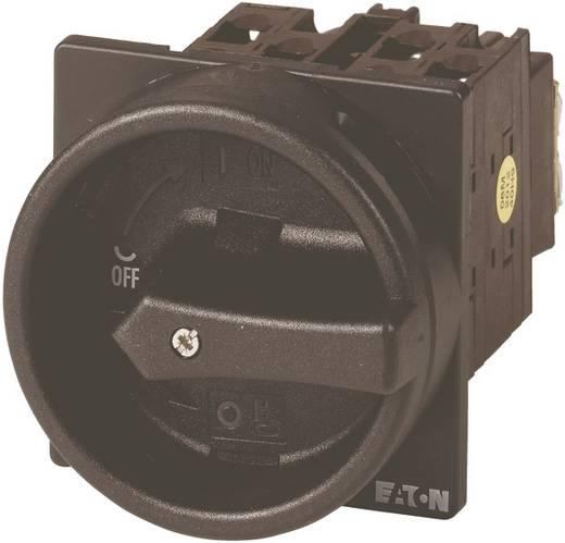 Nockenschalter absperrbar 20 A 690 V 1 x 90 ° Schwarz Eaton T0-2-1/EA/SVB-SW 1 St.