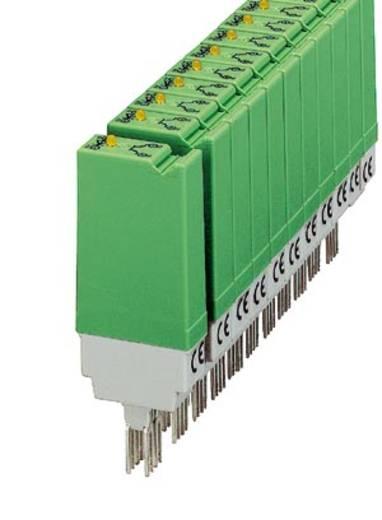 Halbleiterrelais 10 St. Phoenix Contact ST-OV2- 24 DC/ 24 DC/5 Last-Strom (max.): 5 A Schaltspannung (max.): 30 V/DC