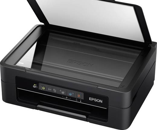 epson expression home xp 215 tintenstrahl multifunktionsdrucker a4 drucker scanner kopierer wlan. Black Bedroom Furniture Sets. Home Design Ideas