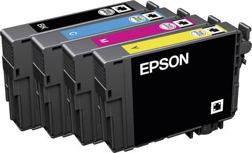 EPSON Expression Home XP-315, Multifunktionsgerät Tinte 3in1, USB, (Drucker,Kopierer,Scanner) Weiß