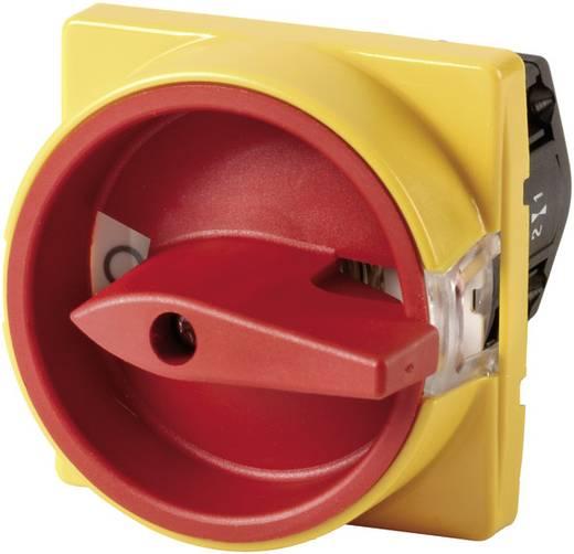 Eaton TM-1-8291/E/SVB Nockenschalter absperrbar 10 A 690 V 1 x 90 ° Gelb, Rot 1 St.