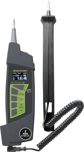 Gossen Metrawatt M507A Schutzmassnahmenprüfgerät, VDE-Prüfgerät