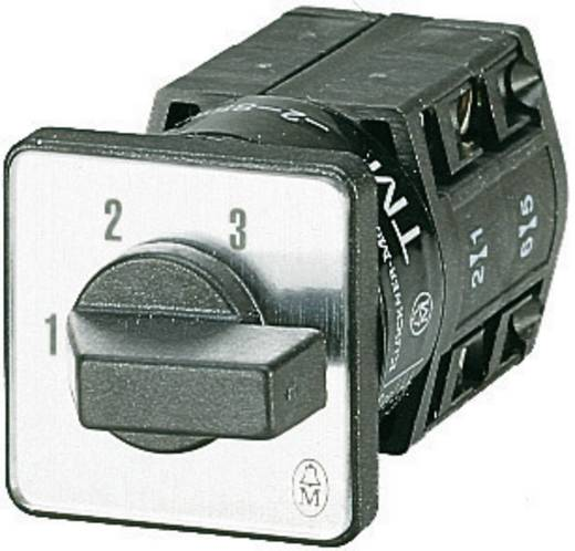 Nockenschalter 10 A 500 V 3 x 60 ° Grau, Schwarz Eaton TM-2-8231/EZ 1 St.