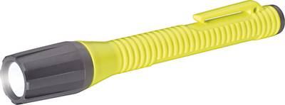 Torcia tascabile Zona Ex: 1, 2, 21, 22 AccuLux MHL 5 EX 42 lm 30 m N° Atex: TÜV-A 13ATEX0004X