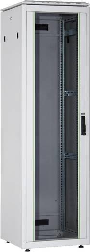 19 Zoll Netzwerkschrank Digitus Professional DN-19 22u-6/6-1 (B x H x T) 600 x 1164 x 600 mm 22 HE Lichtgrau (RAL 7035)