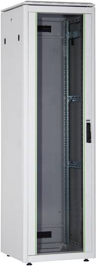 19 Zoll Netzwerkschrank Digitus Professional DN-19 22u-6/8-1 (B x H x T) 600 x 1164 x 800 mm 22 HE Lichtgrau (RAL 7035)