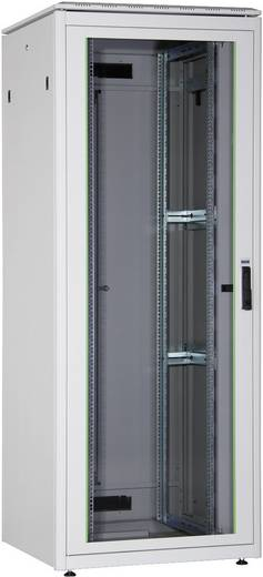 19 Zoll Netzwerkschrank Digitus Professional DN-19 22u-8/8-1 (B x H x T) 800 x 1164 x 800 mm 22 HE Lichtgrau (RAL 7035)