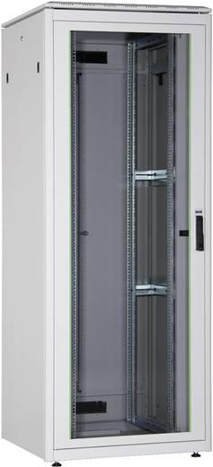 19 Zoll Netzwerkschrank Digitus Professional DN-22U 19-8/8-1 (B x H x T) 800 x 1164 x 800 mm 22 HE Lichtgrau (RAL 7035)