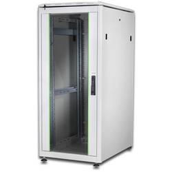 """19"""" skříň pro datové sítě Digitus DN-19 26u-6/8-1 DN-19 26u-6/8-1, 26 U, šedobílá (RAL 7035)"""