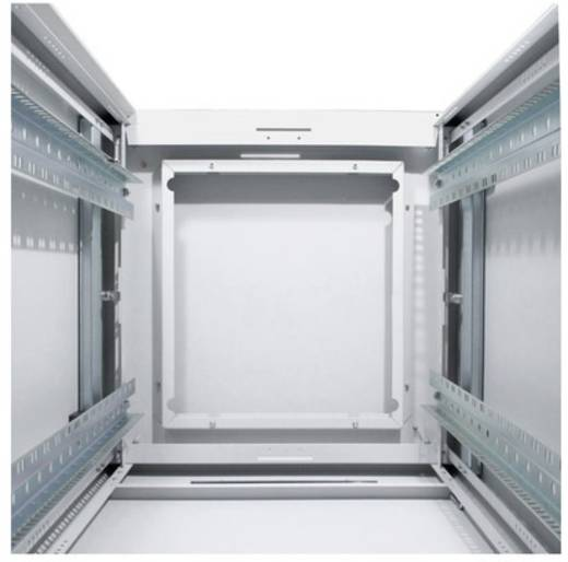 Digitus Professional DN-19 32U-6/6 19 Zoll Netzwerkschrank (B x H x T) 600 x 1609 x 600 mm 32 HE Lichtgrau (RAL 7035)