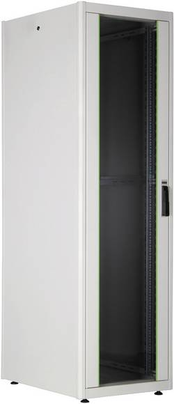 "10"" skříň pro datové sítě Digitus Professional DN-19 22u-6/8-D DN-19 22u-6/8-D, 22 U, světle šedá"