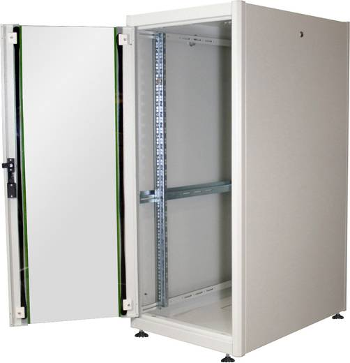 19 Zoll Netzwerkschrank Digitus Professional DN-19 26u-6/8-D (B x H x T) 600 x 1300 x 800 mm 26 HE Lichtgrau (RAL 7035)