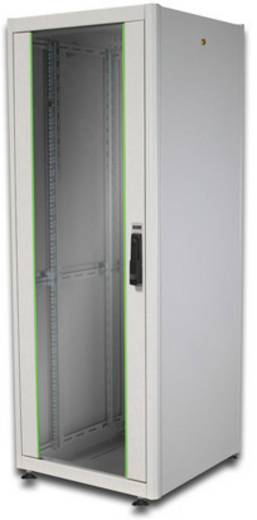 Digitus Professional DN-19 32u-6/6-D 19 Zoll Netzwerkschrank (B x H x T) 600 x 1560 x 600 mm 32 HE Lichtgrau (RAL 7035)