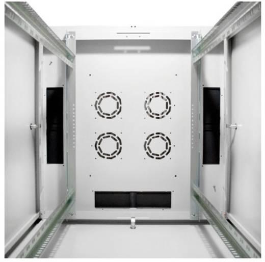 Digitus Professional DN-19 SRV-42U-8-D 19 Zoll Serverschrank (B x H x T) 800 x 1970 x 1000 mm 42 HE Lichtgrau (RAL 7035)