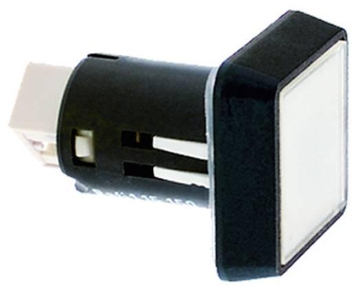 Drucktaster 35 V 0.1 A 1 x Aus/Ein RAFI 1.15.150.506/0000 IP65 tastend 10 St.