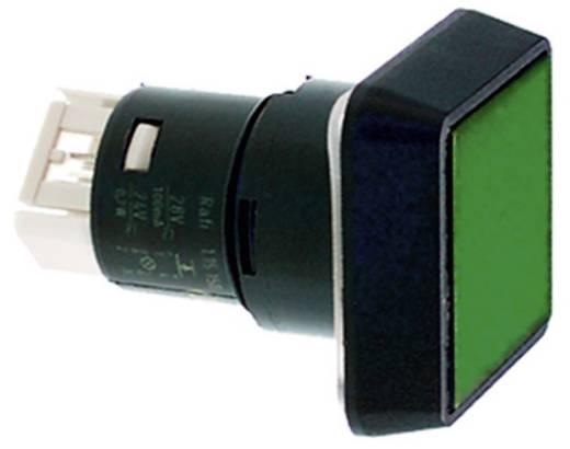 Drucktaster 35 V 0.1 A 1 x Aus/Ein RAFI 1.15.150.556/0000 IP65 tastend 10 St.
