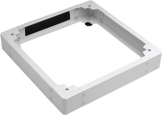 19 Zoll Netzwerkschrank-Sockel 2 HE Digitus DN-19 Plinth-6/8-1 Grau