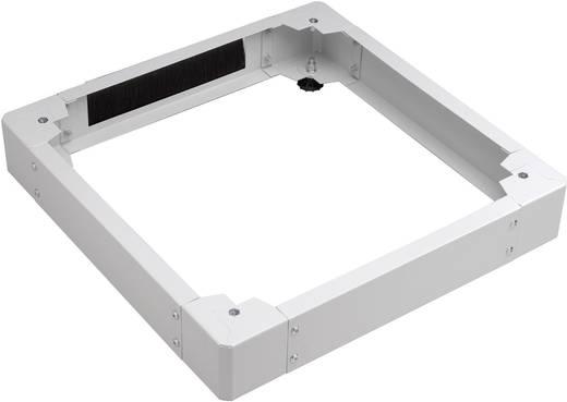 19 Zoll Netzwerkschrank-Sockel Digitus DN-19 Plinth-6/6-1 Grau