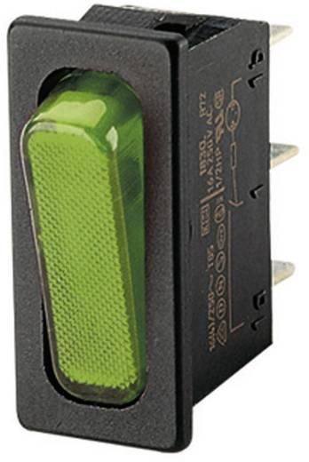Wippschalter 250 V/AC 20 A 1 x Aus/Ein Marquardt 1830.3118 IP40 rastend 1 St.