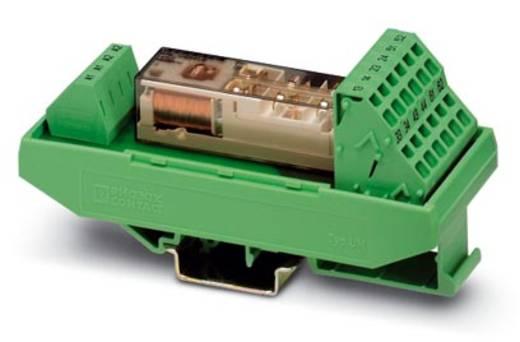 Sicherheitsrelais 1 St. PSR-SPF- 24UC/URM/4X1/2X2 Phoenix Contact Betriebsspannung: 24 V/DC, 24 V/AC 4 Schließer, 2 Öffn
