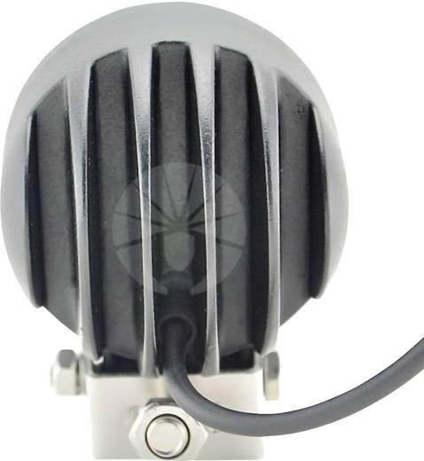 Arbeitsscheinwerfer SecoRüt 12 W 95524 12 V, 24 V (Ø x H) 84 mm x 111 mm 600 lm 6000 K