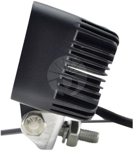 SecoRüt 9 W 95309 Arbeitsscheinwerfer 12 V, 24 V Nahfeldausleuchtung (B x H x T) 66 x 66 x 66 mm 500 lm 6000 K