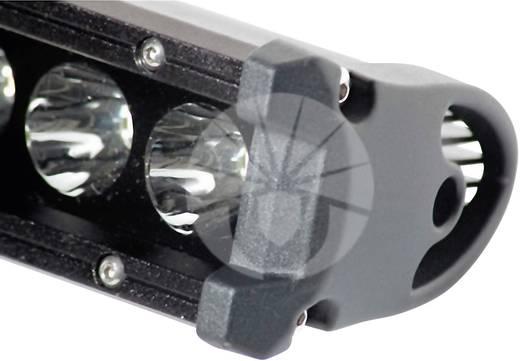 Arbeitsscheinwerfer SecoRüt Projecteur de travail LED 60 W 12 V, 24 V (B x H x T) 315 x 100 x 75 mm 3360 lm