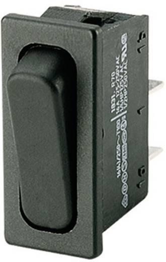 Wippschalter 250 V/AC 4 A 1 x Aus/(Ein) Marquardt 1831.3402 IP40 tastend 1 St.