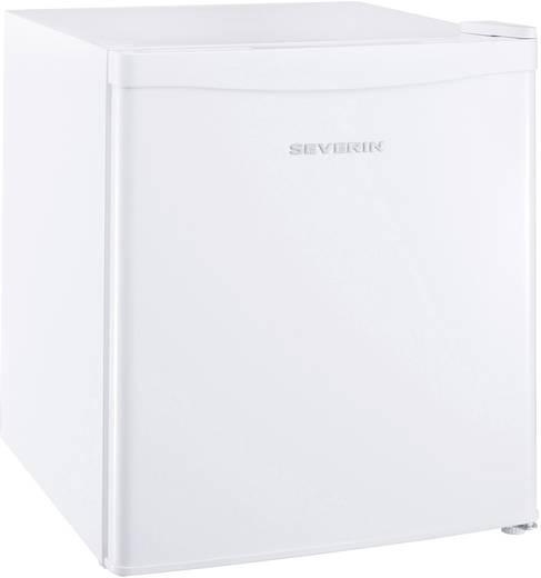 Kühlschrank 47 l Severin KS 9827 EEK: A+ Standgerät Weiß