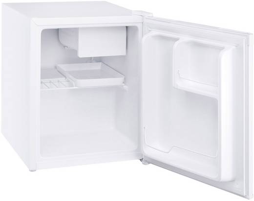 Kühlschrank 47 l Severin KS 9827 Energieeffizienzklasse (A+++ - D): A+ Standgerät Weiß