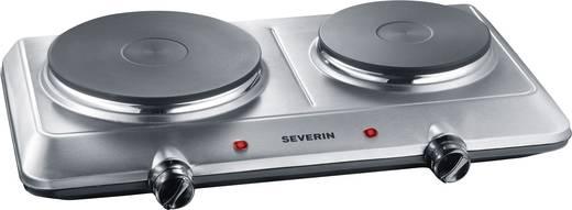 Severin DK 1014 1014 Doppel-Kochplatte