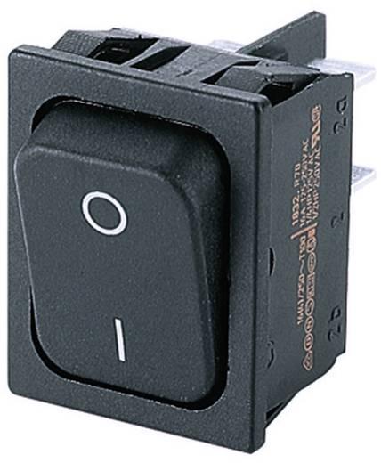 Wippschalter 250 V/AC 20 A 2 x Aus/Ein Marquardt 1832.3602 IP40 rastend 1 St.