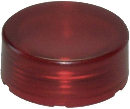 Kalotte beleuchtbar (Ø x H) 23.6 mm x 9.3 mm Klar Idec YW9Z-L12C 1 St.