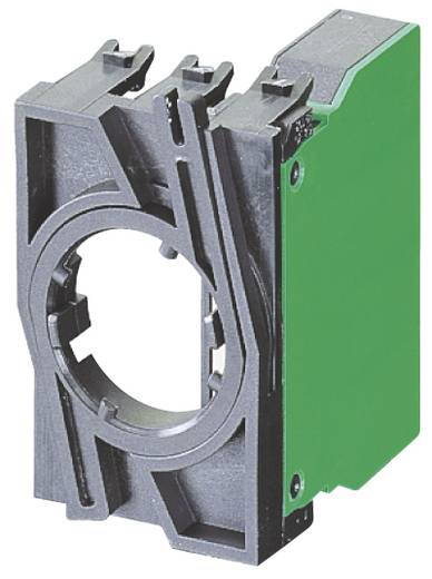 Kontaktelement 1 Öffner, 1 Schließer tastend 250 V/AC RAFI 1.20.124.017/0000 10 St.