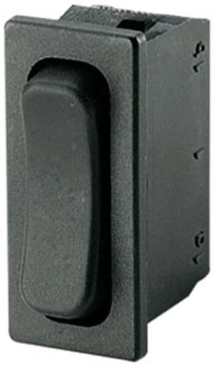 Marquardt Wippschalter 1838.3402 250 V/AC 6 A 1 x (Ein)/Aus/(Ein) IP40 tastend/0/tastend 1 St.