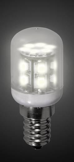 LED E14 1.2 W = 15 W Warmweiß (Ø x L) 25 mm x 56 mm EEK: A+ DioDor 1 St.