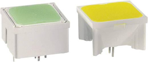 Drucktaster 42 V DC/AC 0.1 A 1 x Aus/(Ein) RAFI 3.14200.011 tastend 1 St.