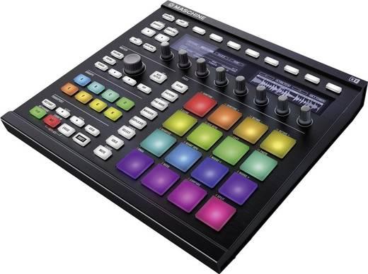 MIDI-Controller Native Instruments Maschine MK2 schwarz