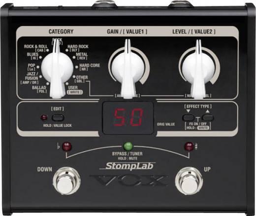 Gitarreneffekt Multieffekt VOX Amplification VXSL1G