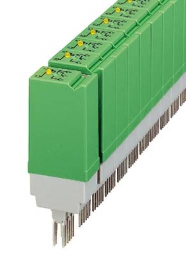 Steckrelais 230 V/AC, 230 V/DC 2 A 1 Wechsler Phoenix Contact ST-REL3-KG230/21/AU 10 St.